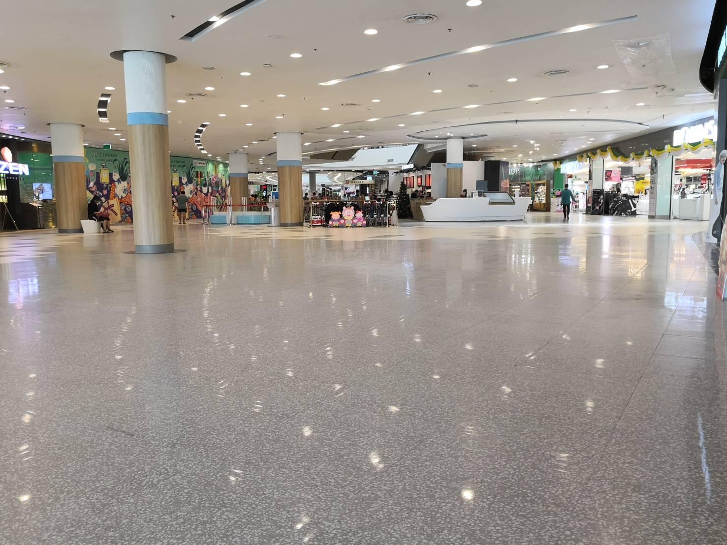 Central Plaza Chonburi